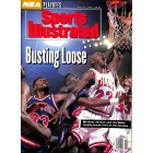 Sports Illustrated, May 25 1992