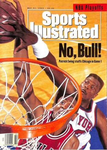 Sports Illustrated, May 31 1993