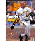 Sports Illustrated, May 4 1992