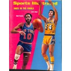 Sports Illustrated, May 7 1973