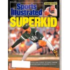 Sports Illustrated, May 8 1989