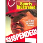 Sports Illustrated, May 9 1988