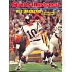 Sports Illustrated, November 10 1975