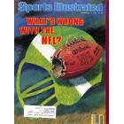 Sports Illustrated, November 12 1984