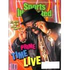 Sports Illustrated, November 13 1989