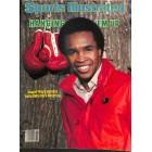 Sports Illustrated, November 15 1982