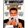Sports Illustrated, November 15 1989