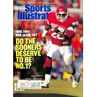 Sports Illustrated, November 16 1987