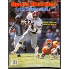 Sports Illustrated, November 17 1980