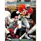 Sports Illustrated, November 20 1978