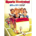 Sports Illustrated, November 21 1977