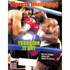 Sports Illustrated, November 21 1983