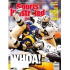 Sports Illustrated, November 21 1988