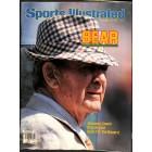 Sports Illustrated, November 23 1981