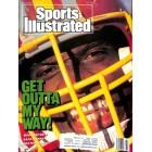 Sports Illustrated, November 23 1987
