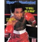 Sports Illustrated, November 24 1980