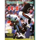 Sports Illustrated, November 25 1985