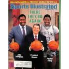Sports Illustrated, November 26 1984