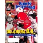 Sports Illustrated, November 30 1987