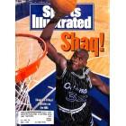 Sports Illustrated, November 30 1992