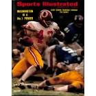Sports Illustrated, November 6 1972