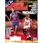 Sports Illustrated, November 6 1989