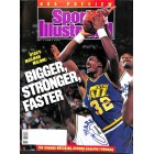 Sports Illustrated, November 7 1988