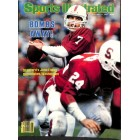 Sports Illustrated, November 8 1982