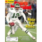 Sports Illustrated, October 12 1992