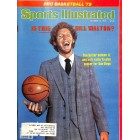 Sports Illustrated, October 15 1979