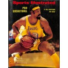 Sports Illustrated, October 16 1972