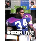 Sports Illustrated, October 23 1989