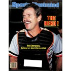 Sports Illustrated, October 24 1983