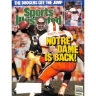 Sports Illustrated, October 24 1988