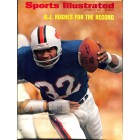 Sports Illustrated, October 29 1973