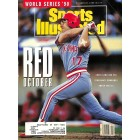 Sports Illustrated, October 29 1990
