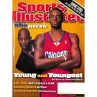 Sports Illustrated, October 30 2000