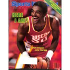 Sports Illustrated, October 31 1983