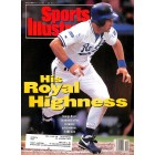 Sports Illustrated, October 5 1992