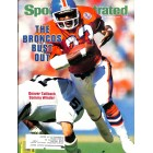 Sports Illustrated, October 8 1984