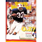 Sports Illustrated, October 8 1990
