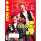 Sports Illustrated, October 9 1989