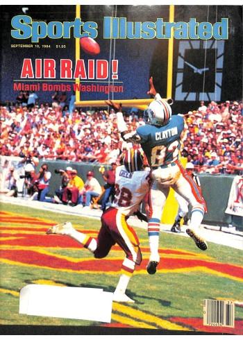 Sports Illustrated, September 10 1984