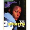 Sports Illustrated, September 10 1990