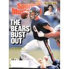 Sports Illustrated, September 12 1988