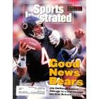 Sports Illustrated, September 14 1992