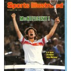 Sports Illustrated, September 15 1980