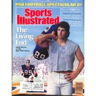Sports Illustrated, September 1 1987
