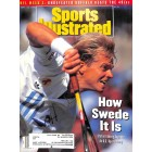 Sports Illustrated, September 21 1992