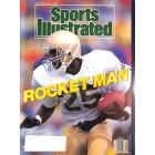 Sports Illustrated, September 25 1989